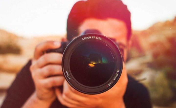 20 de febrero, Día del fotógrafo, sabes ¿por qué se celebra?
