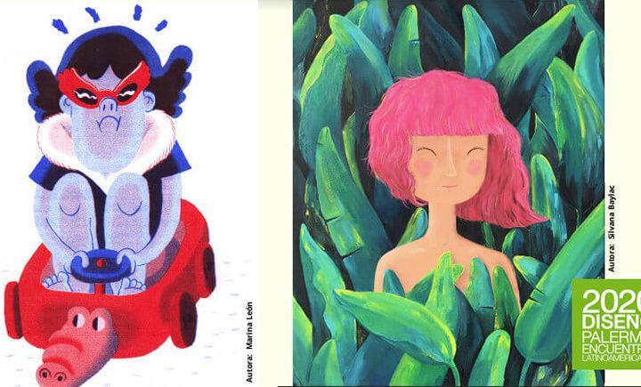 Premio Siempre latinos, para ilustradores latinoamericanos